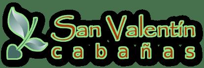 Cabañas San Valentín – Lago Puelo